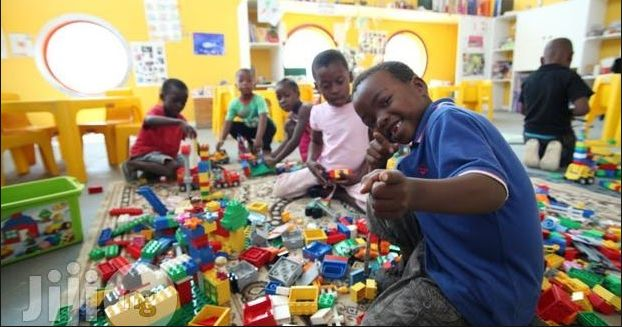 Start A Daycare Center In Nigeria